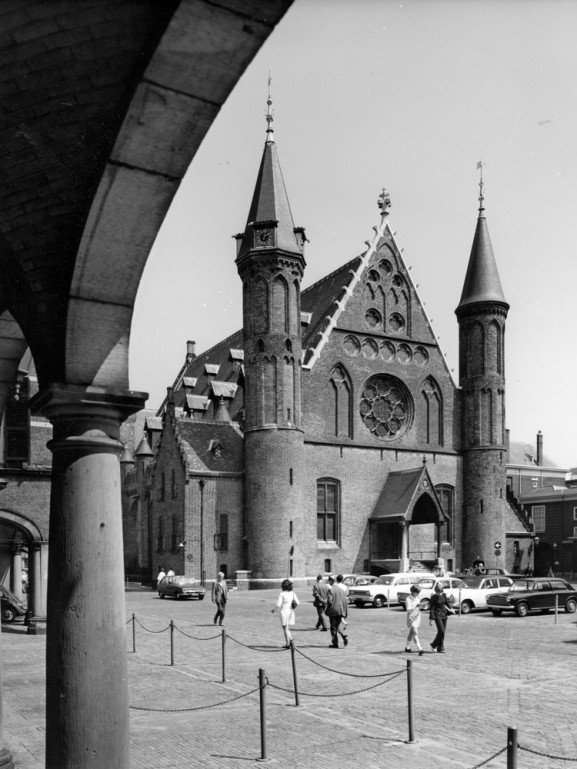 Binnenhof - Ridderzaal