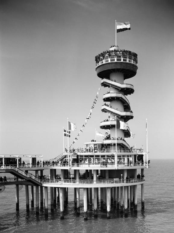 Pier - Toreneiland