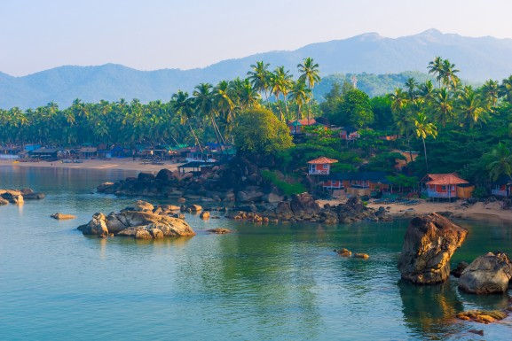 Palolem Beach - Goa