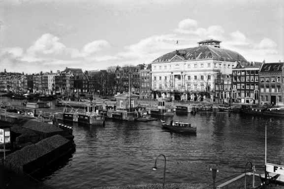 Amstel - Carré 1938