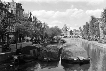 Kloveniersburgwal 1938