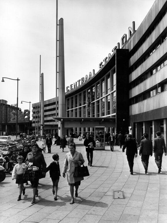 Centraal Station I