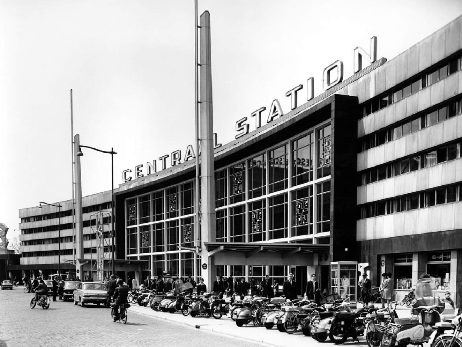 Centraal Station II