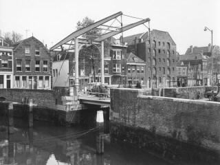 Delfshaven - Piet Heynsbrug