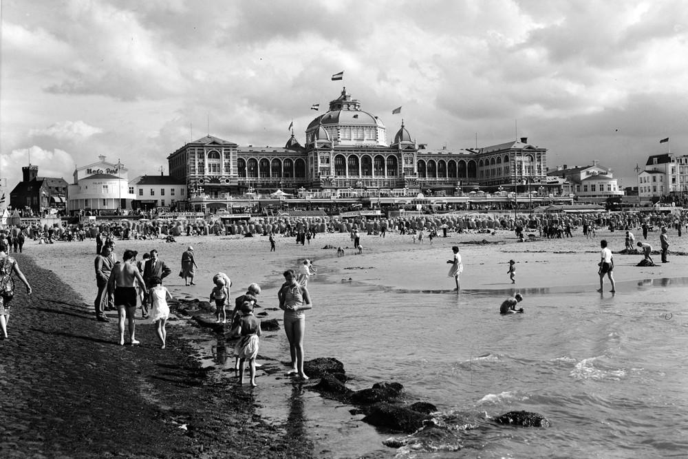 Den Haag & Scheveningen